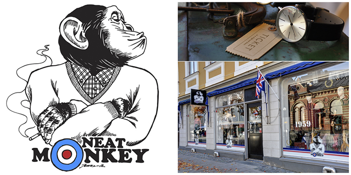 Virtuell rundtur @Neat Monkey, Karlskrona