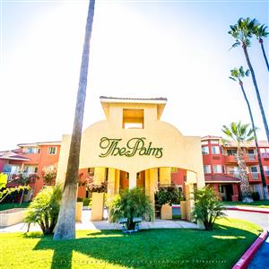 The Palms - Independent Senior Living Community - La Mirada CA
