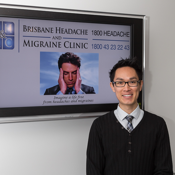Virtual tour Brisbane Headache and Migraine Clinic
