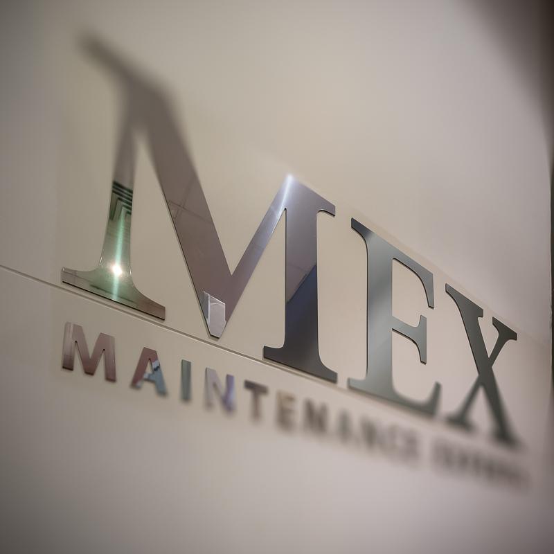 Virtual tour of MEX Maintenance Experts