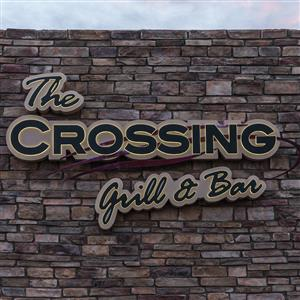 The Crossing Grill & Bar - See Inside!