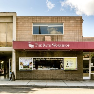 The Bath Workshop - Claremont CA