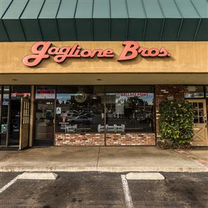 Gaglione Brothers Famous Steaks & Subs - Mission Valley