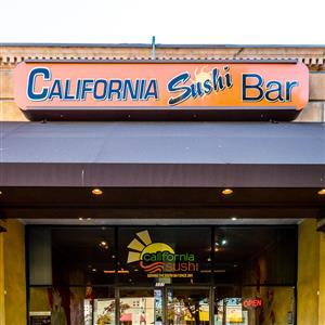 California Sushi Bar - Chula Vista CA
